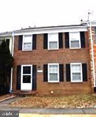 5505 Heston Court, Springfield, VA 22151 - MLS#: VAFX997534