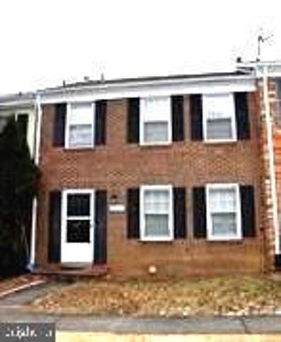 5505 Heston Court, Springfield, VA 22151 - #: VAFX997534