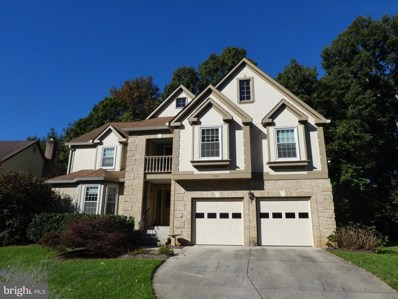 5406 Kennington Place, Fairfax, VA 22032 - #: VAFX997566