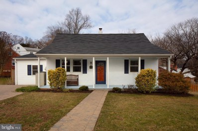 6900 Farragut Avenue, Falls Church, VA 22042 - #: VAFX997678