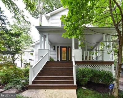 1920 Rhode Island Avenue, Mclean, VA 22101 - #: VAFX997836
