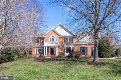 10608 Dogwood Farm Lane, Great Falls, VA 22066 - #: VAFX998694