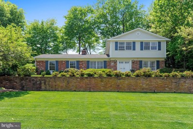 1583 Forest Villa Lane, Mclean, VA 22101 - #: VAFX998770