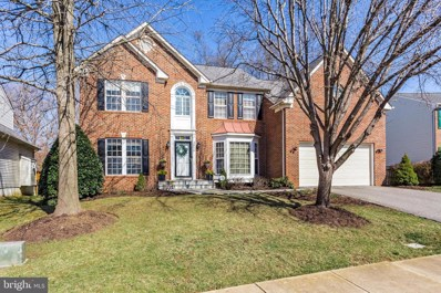3616 Drews Court, Alexandria, VA 22309 - #: VAFX998820