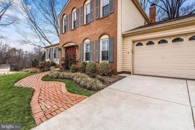 7921 Journey Lane, Springfield, VA 22153 - #: VAFX998854