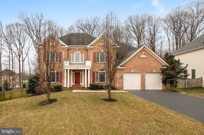 6607 Winstead Manor Court, Lorton, VA 22079 - #: VAFX998860