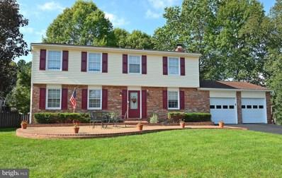 5718 Barrymore Road, Centreville, VA 20120 - MLS#: VAFX998892