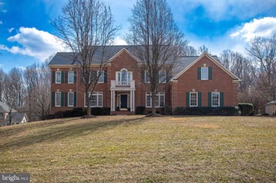 10245 Deercrest Meadow Place, Vienna, VA 22182 - MLS#: VAFX998926
