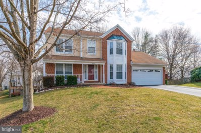 8105 Jeffrey Court, Fairfax Station, VA 22039 - #: VAFX998940