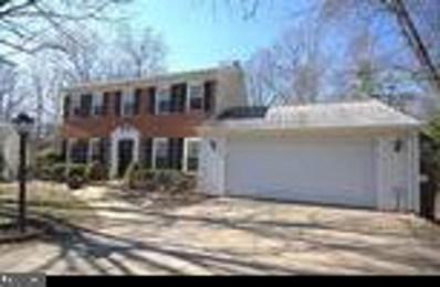 8320 Cushing Court, Springfield, VA 22153 - MLS#: VAFX999016