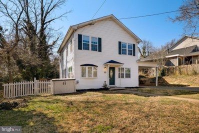 7422 Howard Court, Falls Church, VA 22043 - #: VAFX999294