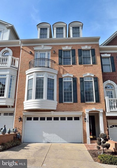 7746 Legere Court UNIT 32, Mclean, VA 22102 - #: VAFX999304