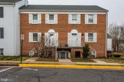 6165 Strasburg Drive, Centreville, VA 20121 - #: VAFX999322