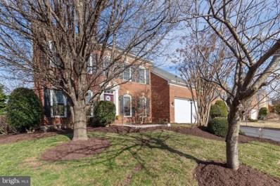 3738 Valley Oaks Drive, Fairfax, VA 22033 - #: VAFX999382