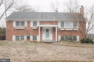 9001 Greer Court, Fairfax, VA 22031 - MLS#: VAFX999498