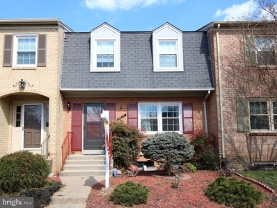4515 Windsor Arms Court, Annandale, VA 22003 - #: VAFX999592