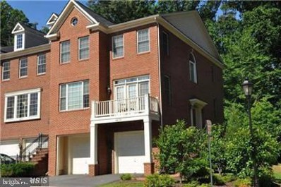4470 Black Ironwood Drive, Fairfax, VA 22030 - #: VAFX999696