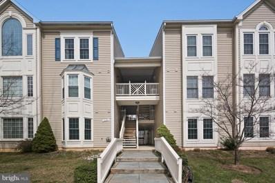 12201 Fairfield House Drive UNIT 608, Fairfax, VA 22033 - #: VAFX999706