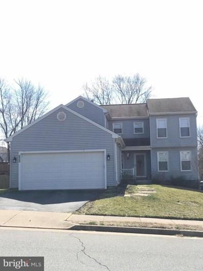 5535 Belle Pond Drive, Centreville, VA 20120 - #: VAFX999882