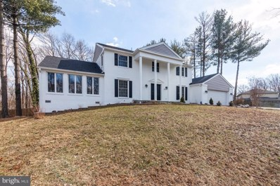 6626 Weatheford Court, Mclean, VA 22101 - #: VAFX999894