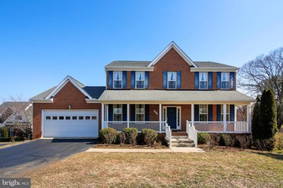 66 Willow Creek, Ruckersville, VA 22968 - #: VAGR102408