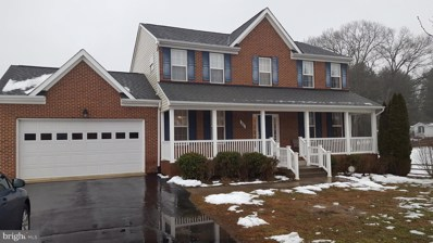 66 Willow Creek, Ruckersville, VA 22968 - #: VAGR102410