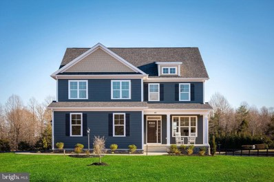 Lot 22-  Yates Circle, Stanardsville, VA 22973 - #: VAGR102656