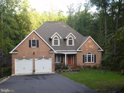 10515 Eisenhower Drive, King George, VA 22485 - #: VAKG100010