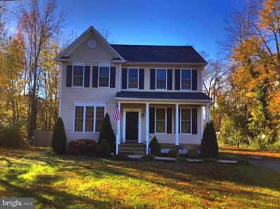 17136 Fence Road, King George, VA 22485 - #: VAKG100070
