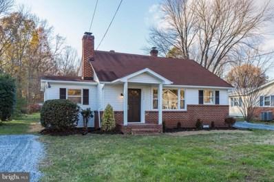 5356 Potomac Drive, King George, VA 22485 - #: VAKG105496