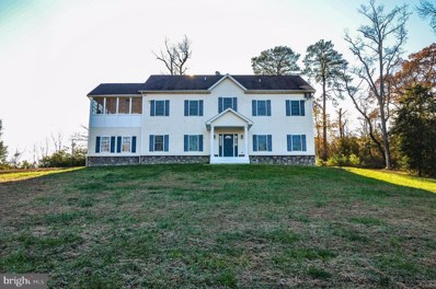 8777 Sandy Beach Lane, King George, VA 22485 - #: VAKG106512