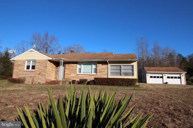 13343 James Madison Parkway, King George, VA 22485 - #: VAKG106514