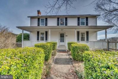 8331 Lambs Creek Church Road, King George, VA 22485 - #: VAKG108612
