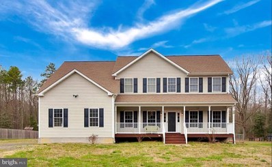 14611 Round Hill Road, King George, VA 22485 - #: VAKG108672