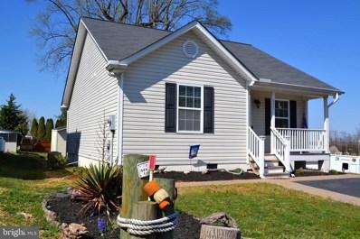 6247 Riverview Drive, King George, VA 22485 - #: VAKG108696