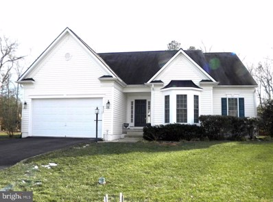 4313 Chatham Drive, King George, VA 22485 - #: VAKG108698