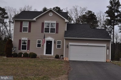 17331 Sarah Lane, King George, VA 22485 - #: VAKG113882