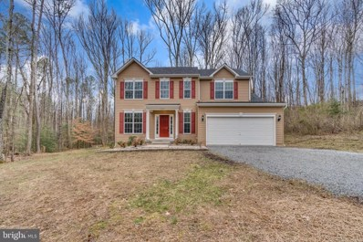 15260 Brickhouse Road, King George, VA 22485 - #: VAKG115746