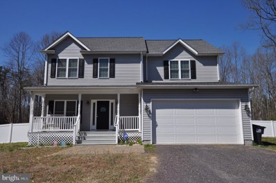 13385 Round Hill Road, King George, VA 22485 - #: VAKG115862