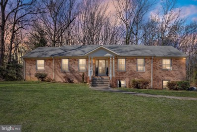 11291 Dixie Drive, King George, VA 22485 - #: VAKG115918