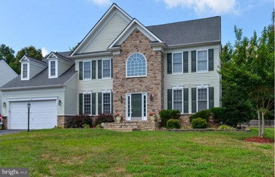 16711 Fairfax Drive, King George, VA 22485 - #: VAKG115922