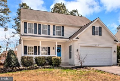 4065 Chatham Drive, King George, VA 22485 - #: VAKG115938