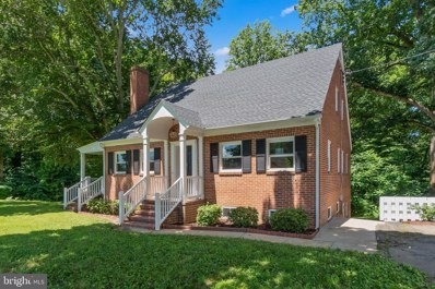 5828 James Madison Parkway, King George, VA 22485 - MLS#: VAKG117050