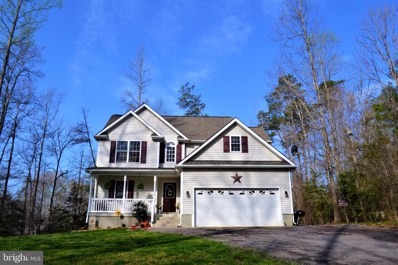 10502 Eisenhower Drive, King George, VA 22485 - #: VAKG117152