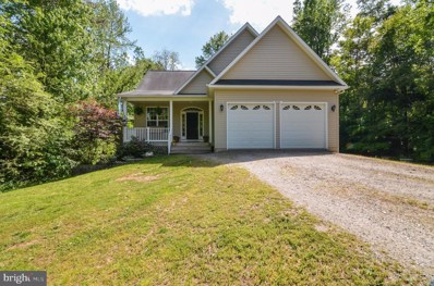 7990 Washington Drive, King George, VA 22485 - #: VAKG117172