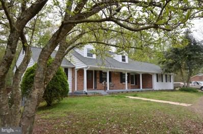 8406 Cedar Lane, King George, VA 22485 - #: VAKG117206