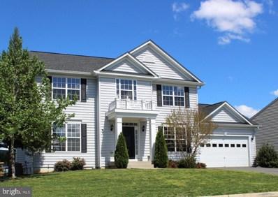 11700 Hopyard Drive, King George, VA 22485 - #: VAKG117320