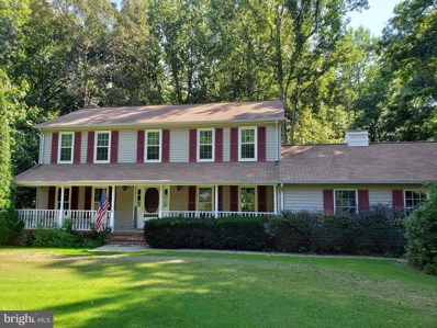 12340 Julia Place, King George, VA 22485 - #: VAKG117322