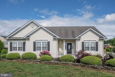 6079 Potomac Landing Drive, King George, VA 22485 - #: VAKG117396