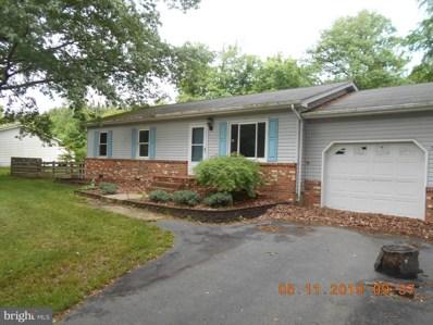 15491 Delaware Drive, King George, VA 22485 - #: VAKG117434